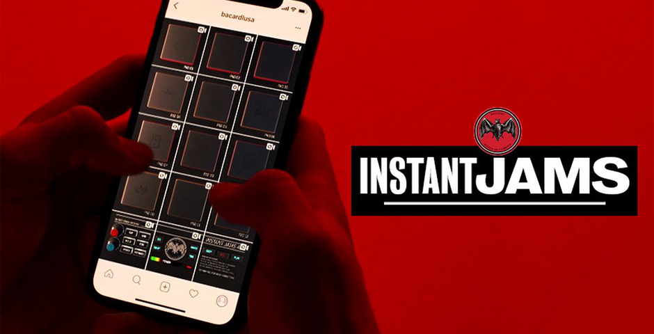 People's Voice - Bacardi – InstantJams