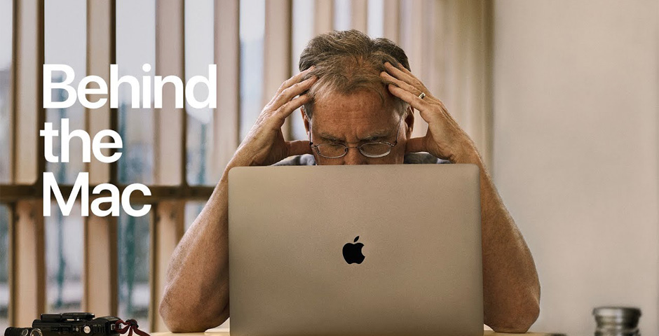 Nominee - Apple – Behind The Mac