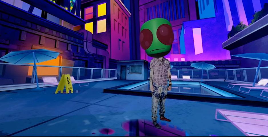 Nominee - Rise of the Teenage Mutant Ninja Turtles Live!