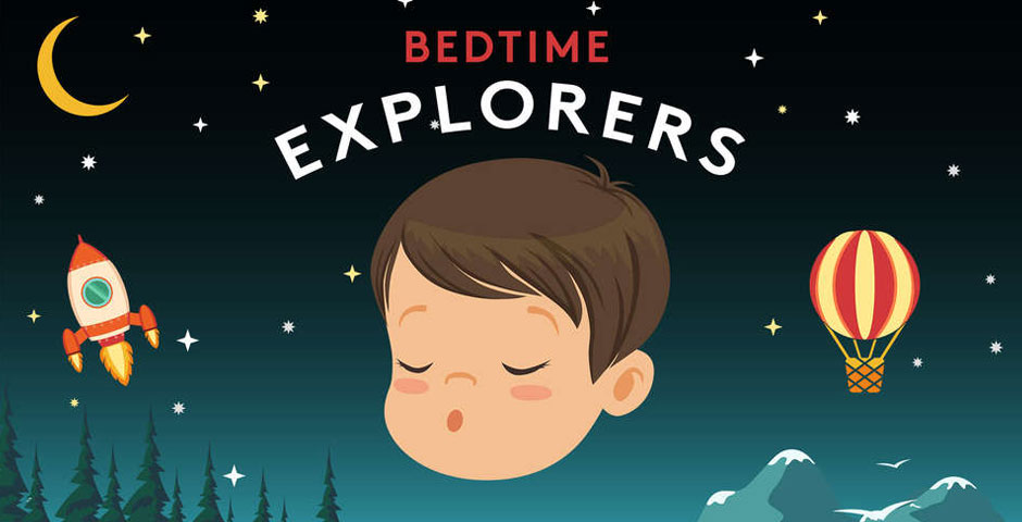 Nominee - Bedtime Explorers