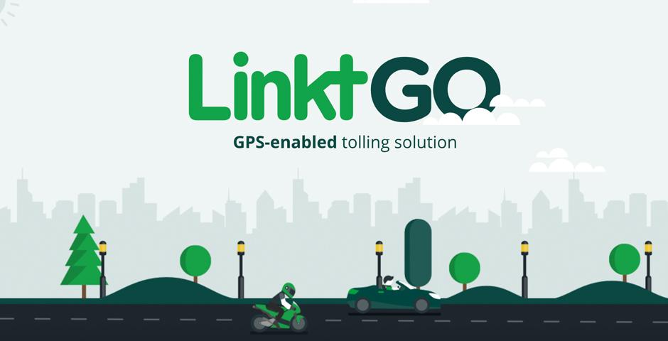 Honoree - LinktGO Mobile Tolling Solution