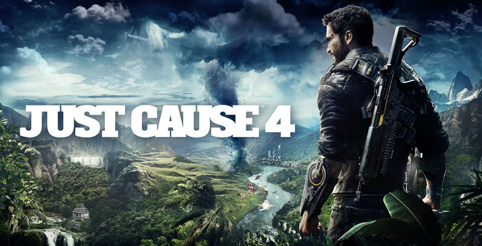 Nominee - Just Cause 4