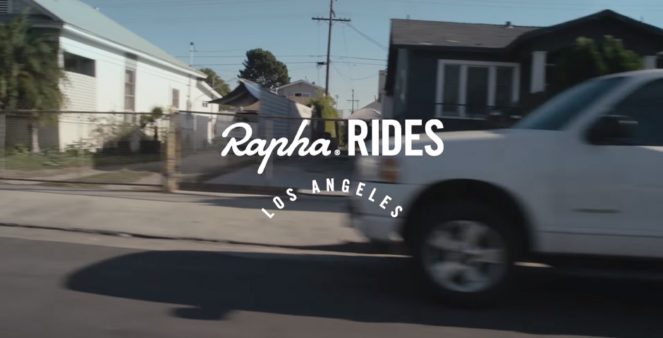 - Rapha Rides: Los Angeles