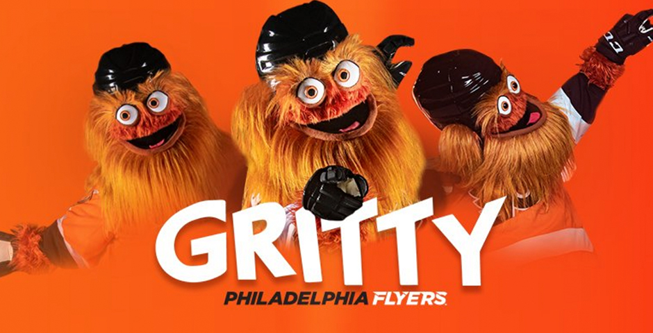 People's Voice / Webby Award Winner - Gritty