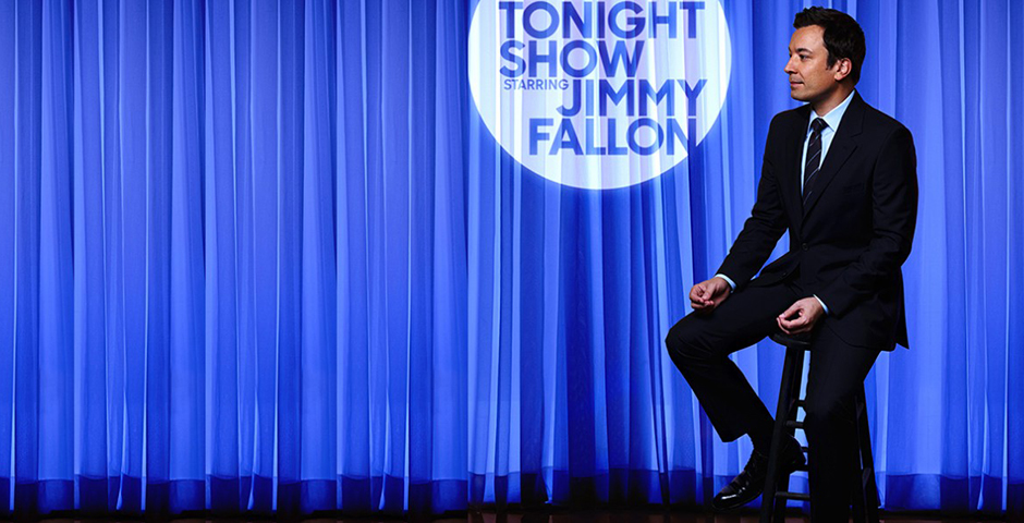 - The Tonight Show Starring Jimmy Fallon – Social Media & Digital