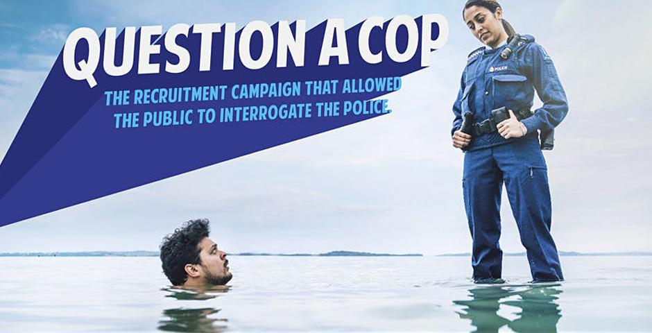 Question a Cop