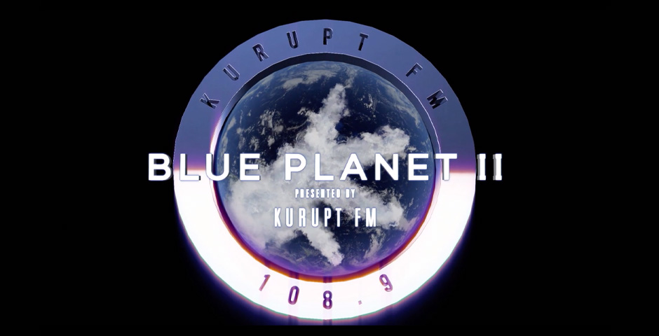 People's Voice - Blue Planet II