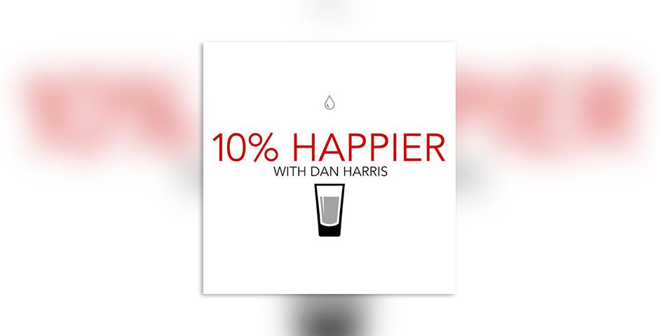 People's Voice / Webby Award Winner - 10% Happier
