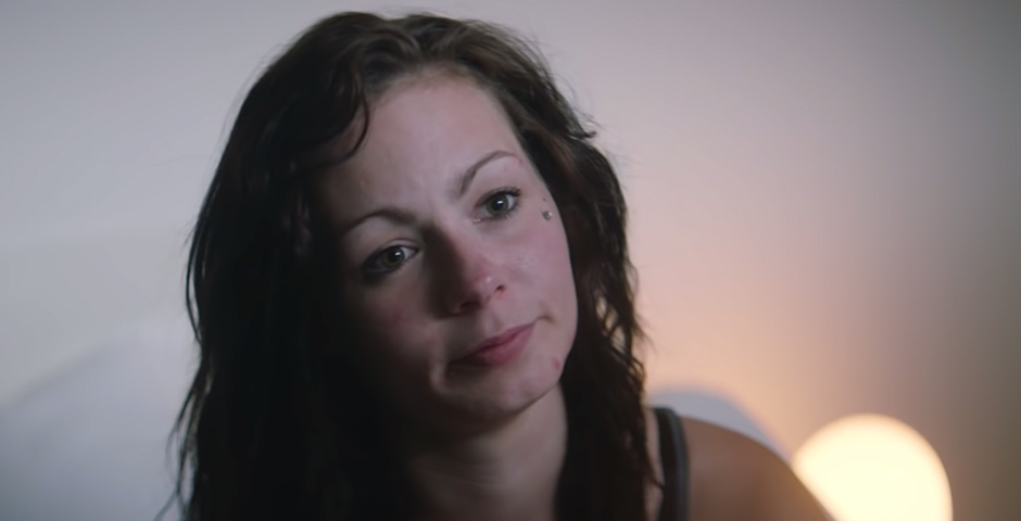 Nominee - Know the truth | Rebekkah's Story | Opioids
