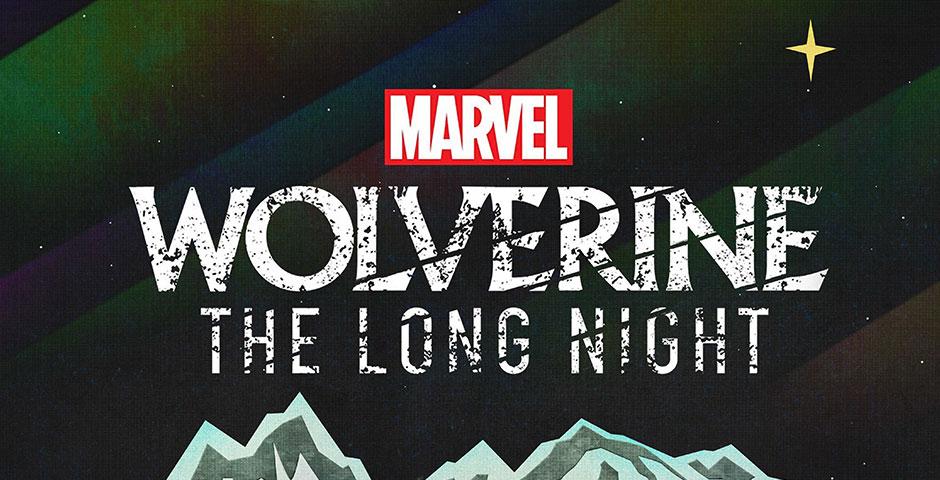 Webby Award Winner - Wolverine: The Long Night