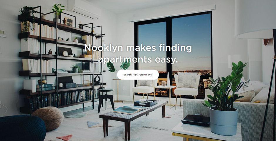 Nominee - Nooklyn