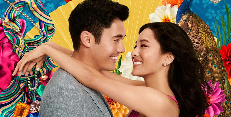 Nominee - Crazy Rich Asians