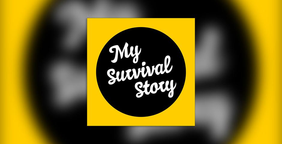 Webby Award Nominee - My Survival Story