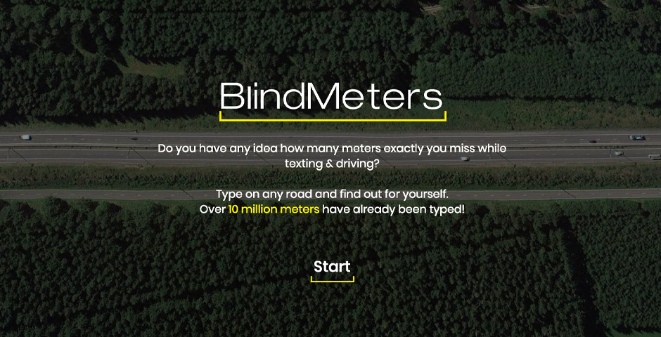 Nominee - BlindMeters