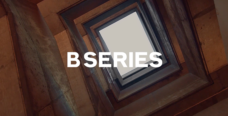 Webby Award Winner - Burberry BSeries