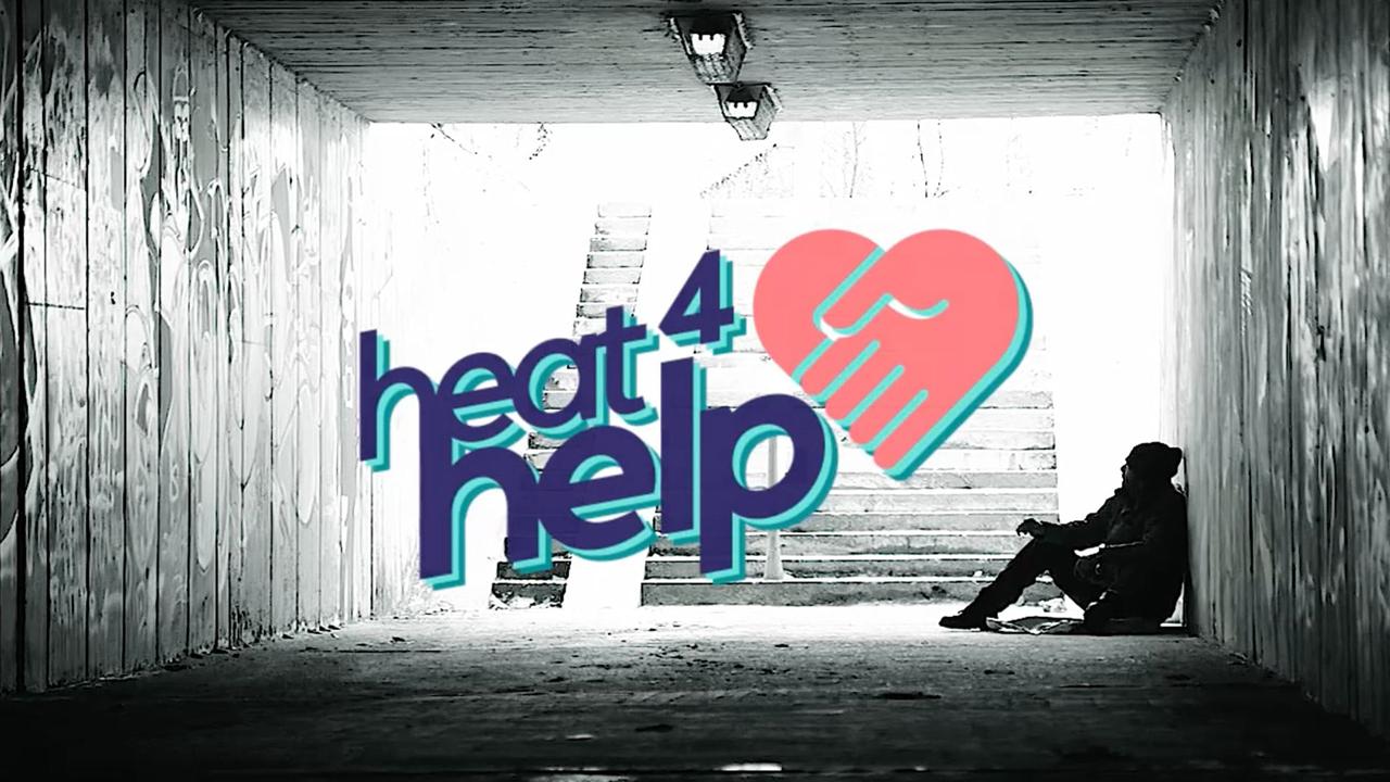Nominee - heat4help