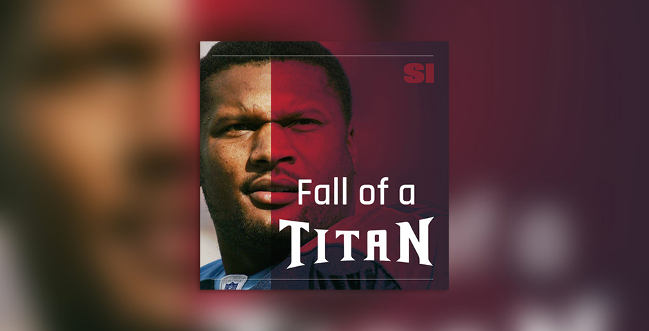 Nominee - Fall of a Titan