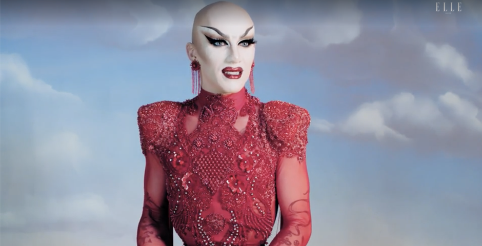 Nominee - BEAT. Contour. Snatched. How Drag Queens Shaped the Biggest Makeup Trends