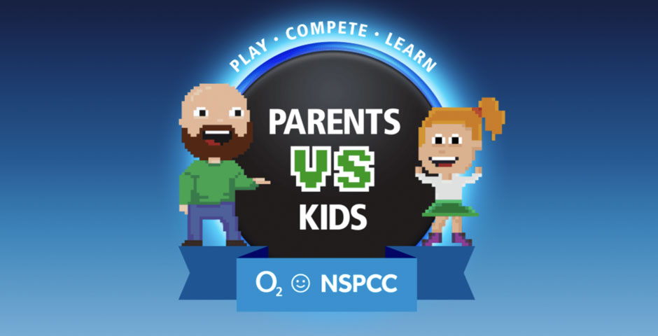 2019 Webby Winner - Parents Vs Kids