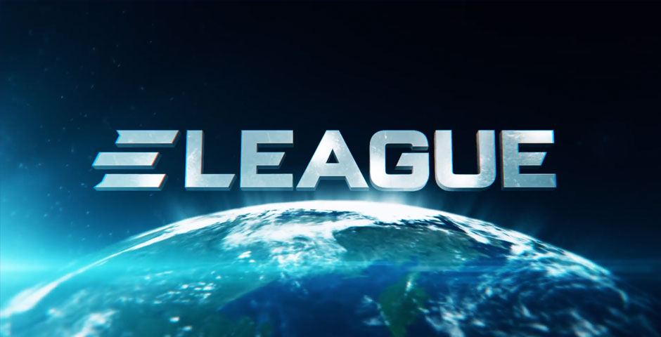 Nominee - ELEAGUE