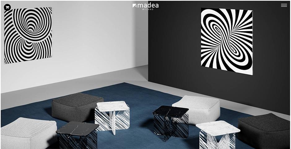 Nominee - Made Milano