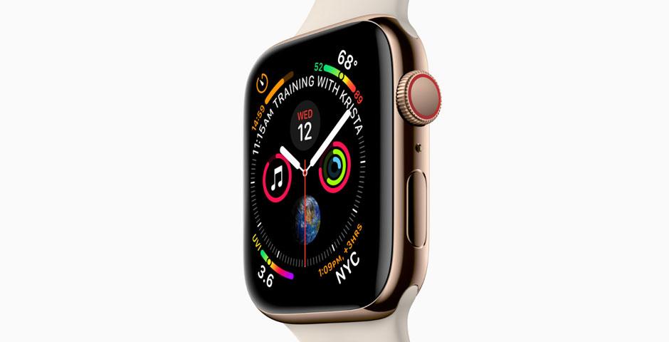 Honoree - Apple Watch Series 4