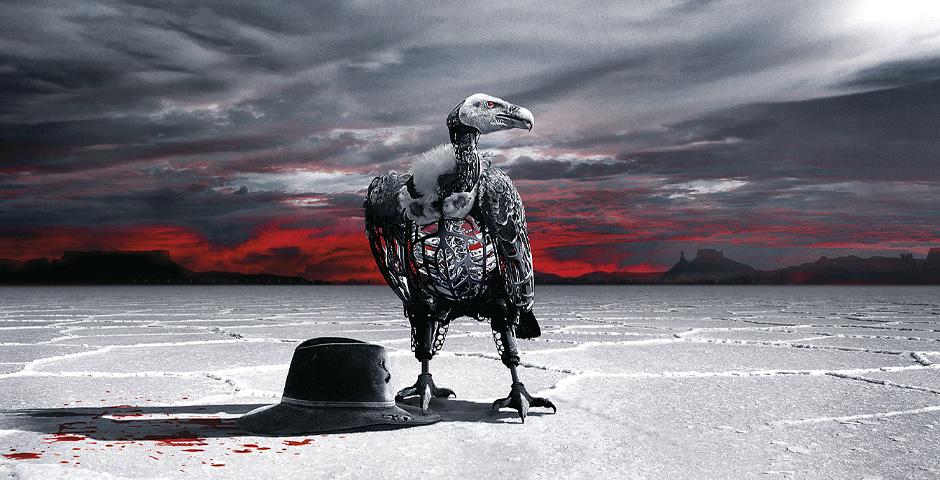 Nominee - Westworld Season 2 Overall Campaign