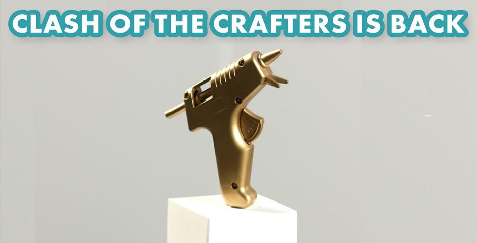Nominee - HGTV'S Handmade