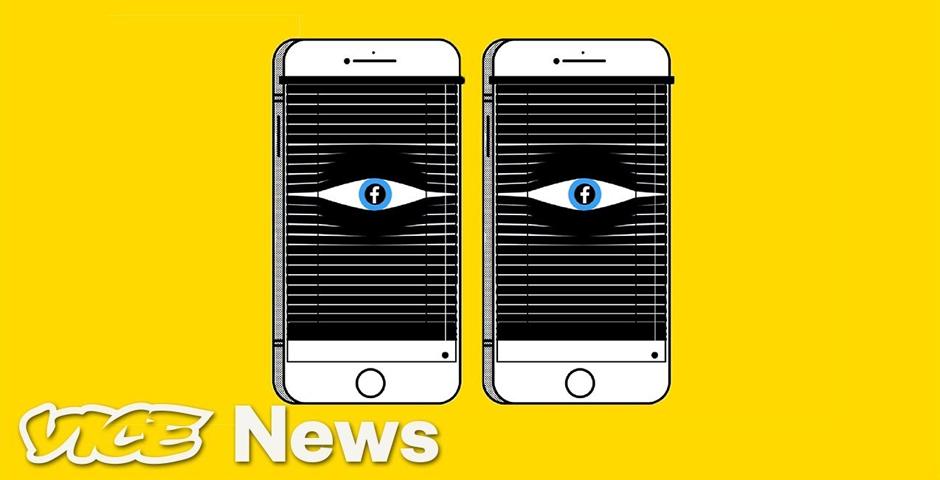 2019 Webby Winner - All The Hidden Ways Facebook Ads Target You