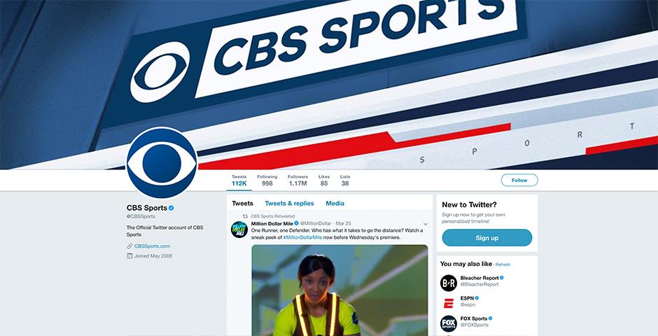 People's Voice - CBS Sports