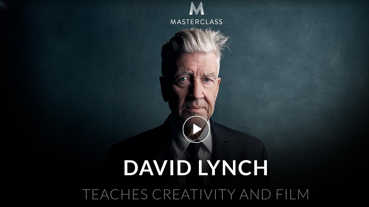 Nominee - MasterClass