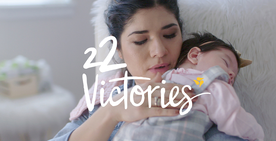 #22 Victories