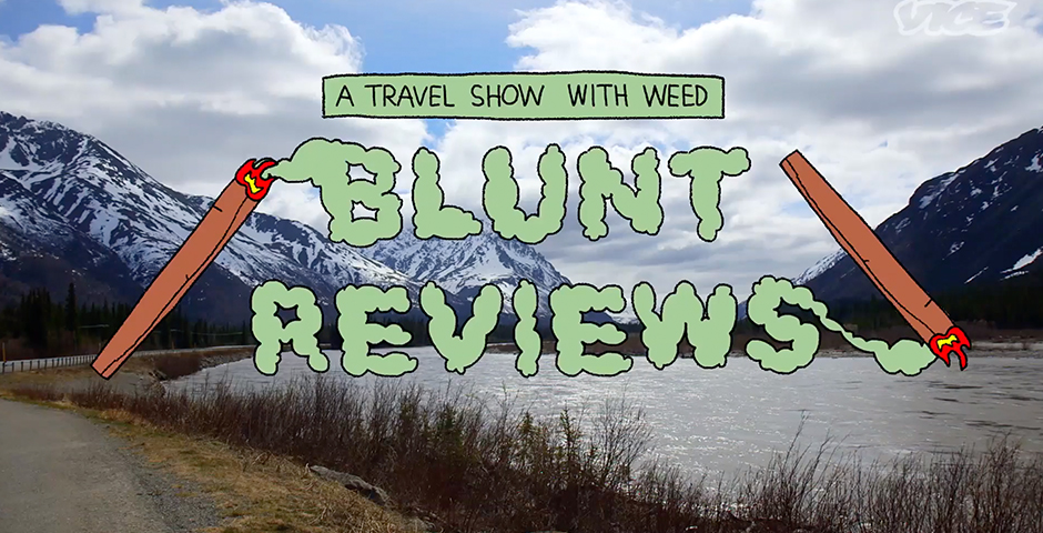 Nominee - Blunt Reviews