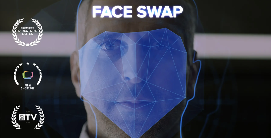 Nominee - FACE SWAP