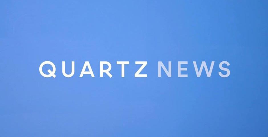 Nominee - Quartz News