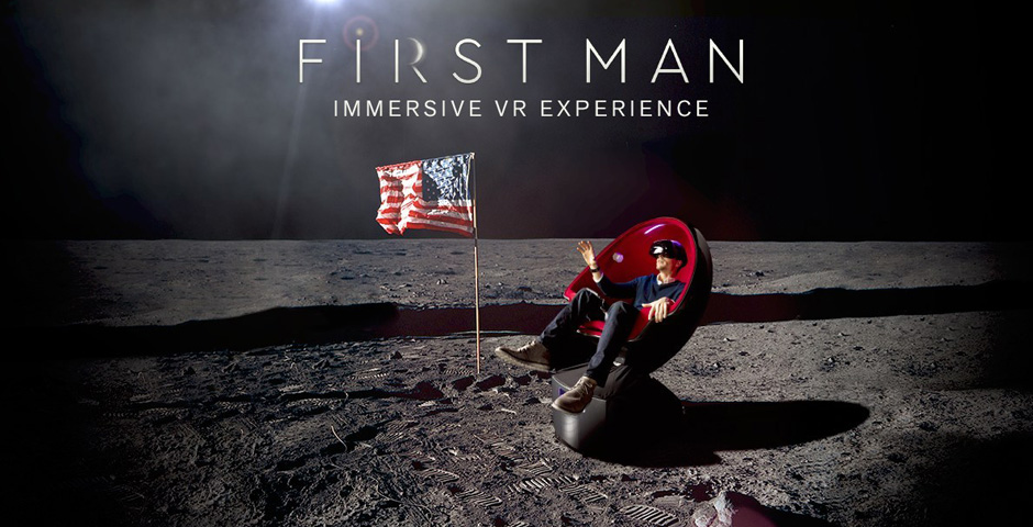 Nominee - First Man