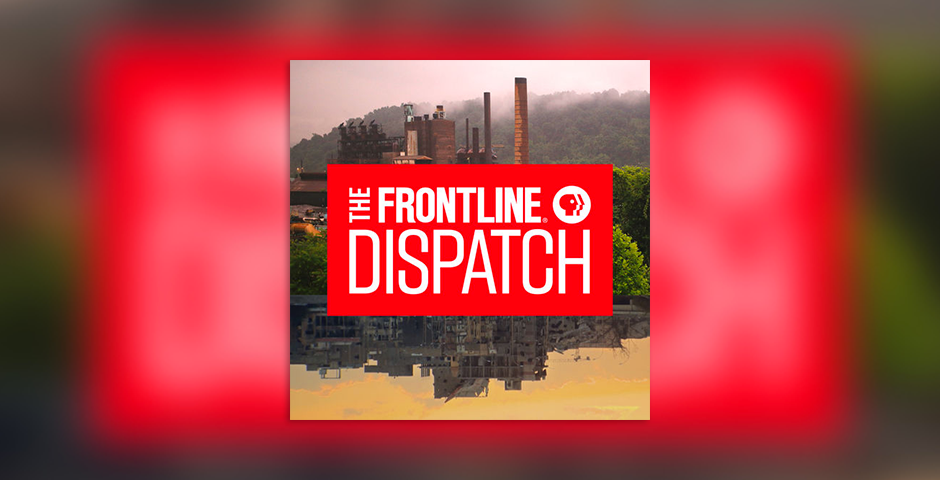 Nominee - The FRONTLINE Dispatch