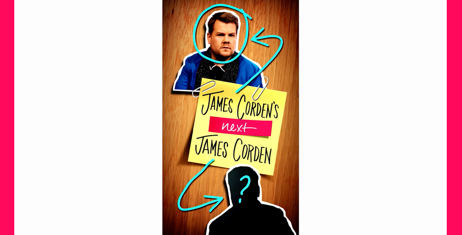 People's Voice / Webby Award Winner - James Corden's Next James Corden