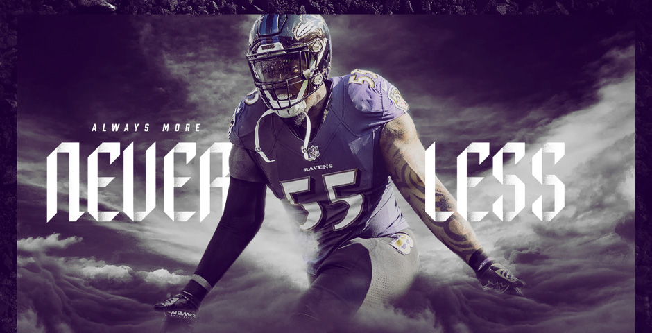 Nominee - Baltimore Ravens