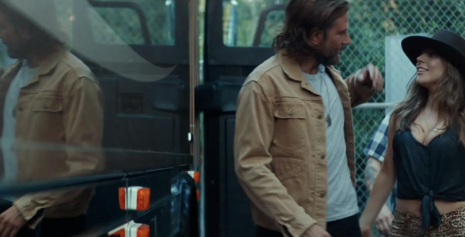 People's Voice / Webby Award Winner - A Star Is Born trailer