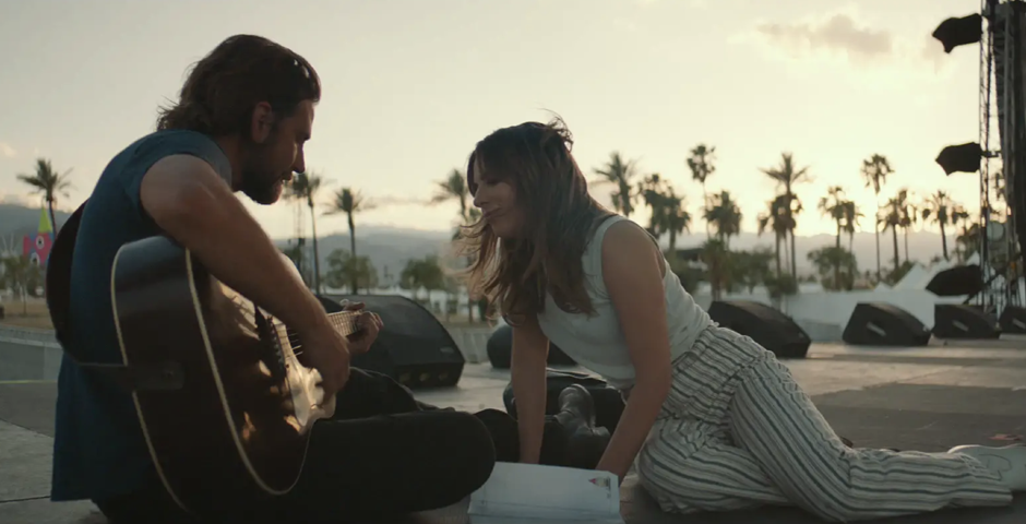 Nominee - A Star Is Born Shallow Music Video