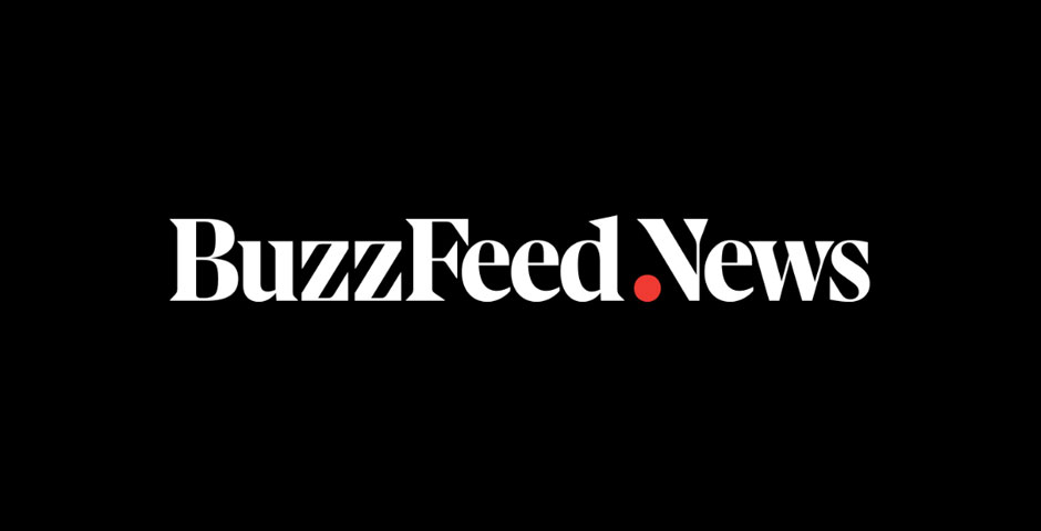 Nominee - BuzzFeedNews.com