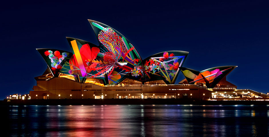 Nominee - Sydney Opera House
