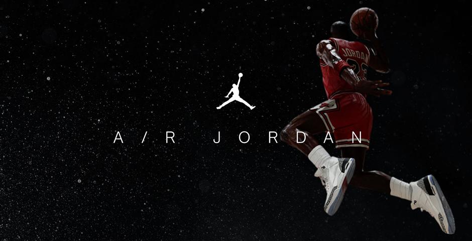 Nominee - Jordan Brand – A/R Jordan