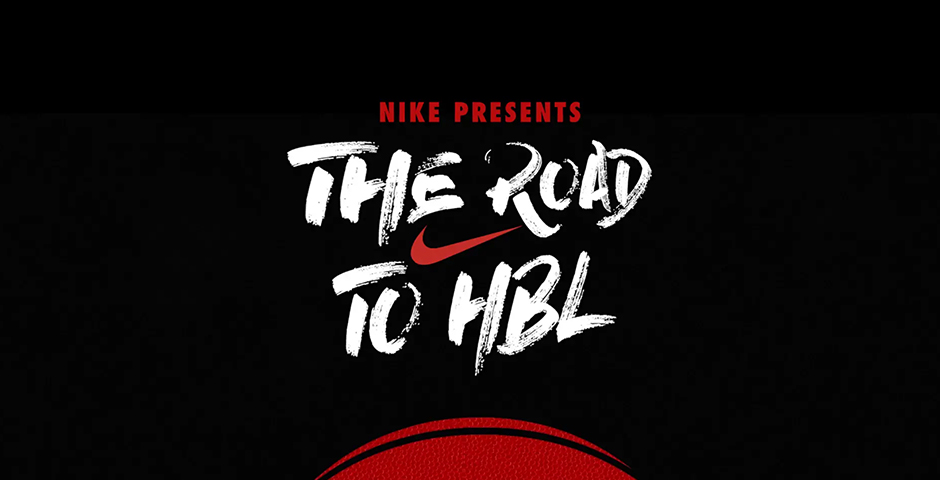 Nominee - Nike China – The Road To HBL