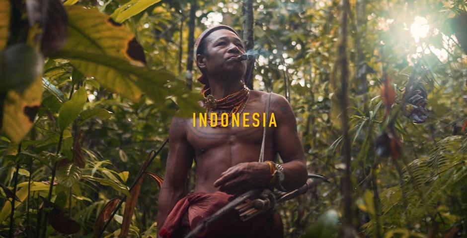 Webby Award Winner - Indonesia