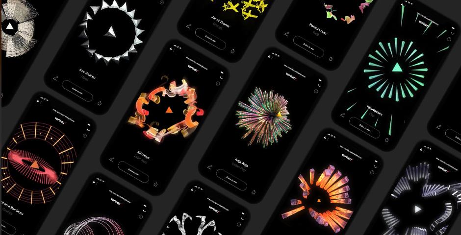 Nominee - Verizon – Score the iPhone