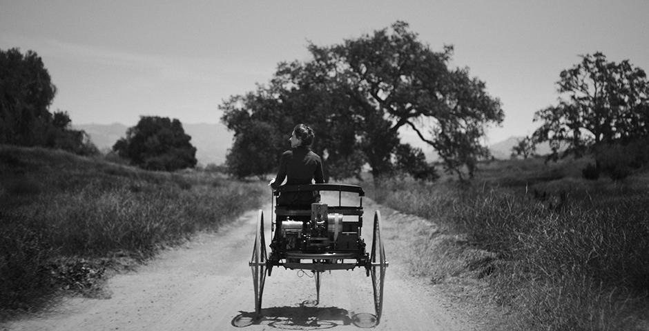 Nominee - Mercedes-Benz – Bertha Benz: The First Driver