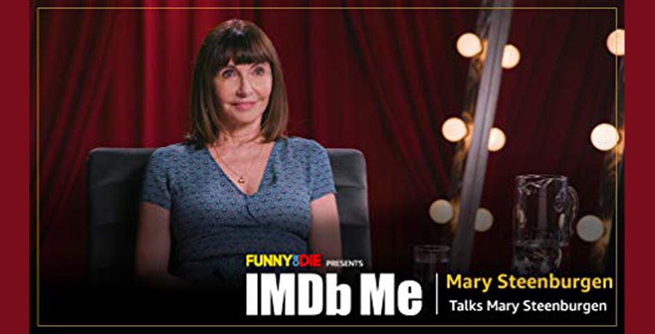 Nominee - IMDb Me