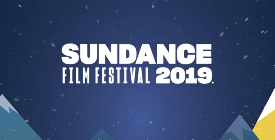 Nominee - Sundance 2019: The IMDb Studio at Acura Festival Village